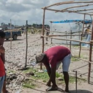 17 missionaries kidnapped by gang in Haiti