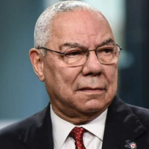 John Dickerson reflects on Colin Powell's life and legacy