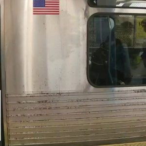 'The Five' reacts to horrific sexual assault on Philadelphia train