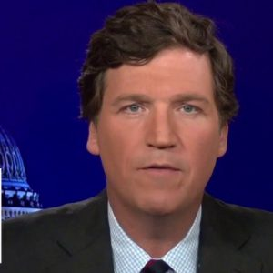 Tucker: This is why Americans put up with woke garbage